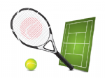 Net & Racquet Sports - Rushcliffe Arena - WK3 2019 - Thu 8th Aug